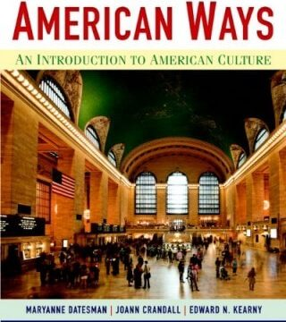Interview with Maryanne Datesman Co-Author of American Ways: An Introduction to American Culture