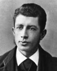 James B Upham
