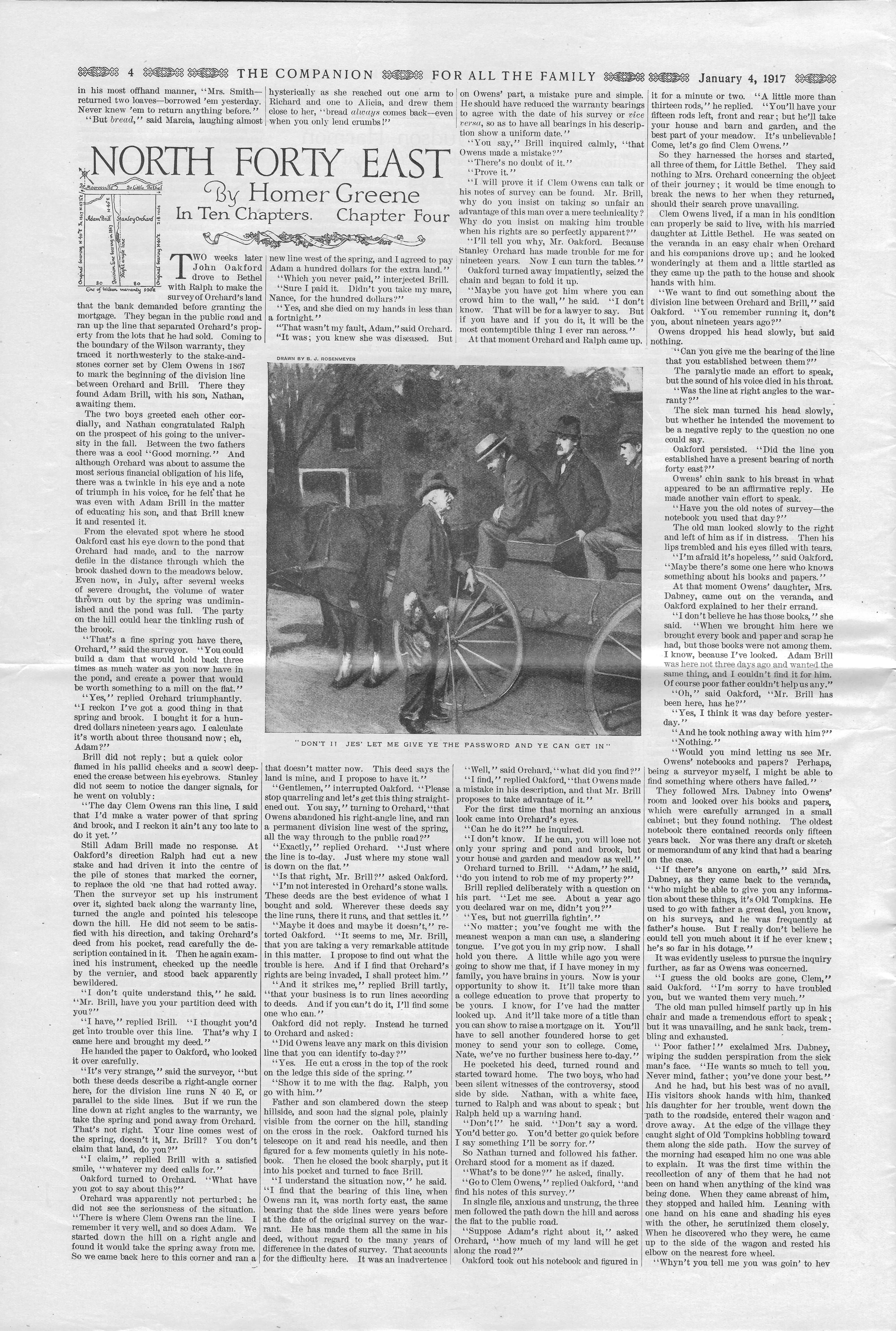 The Youth's Companion - January 04, 1917 - Page 4