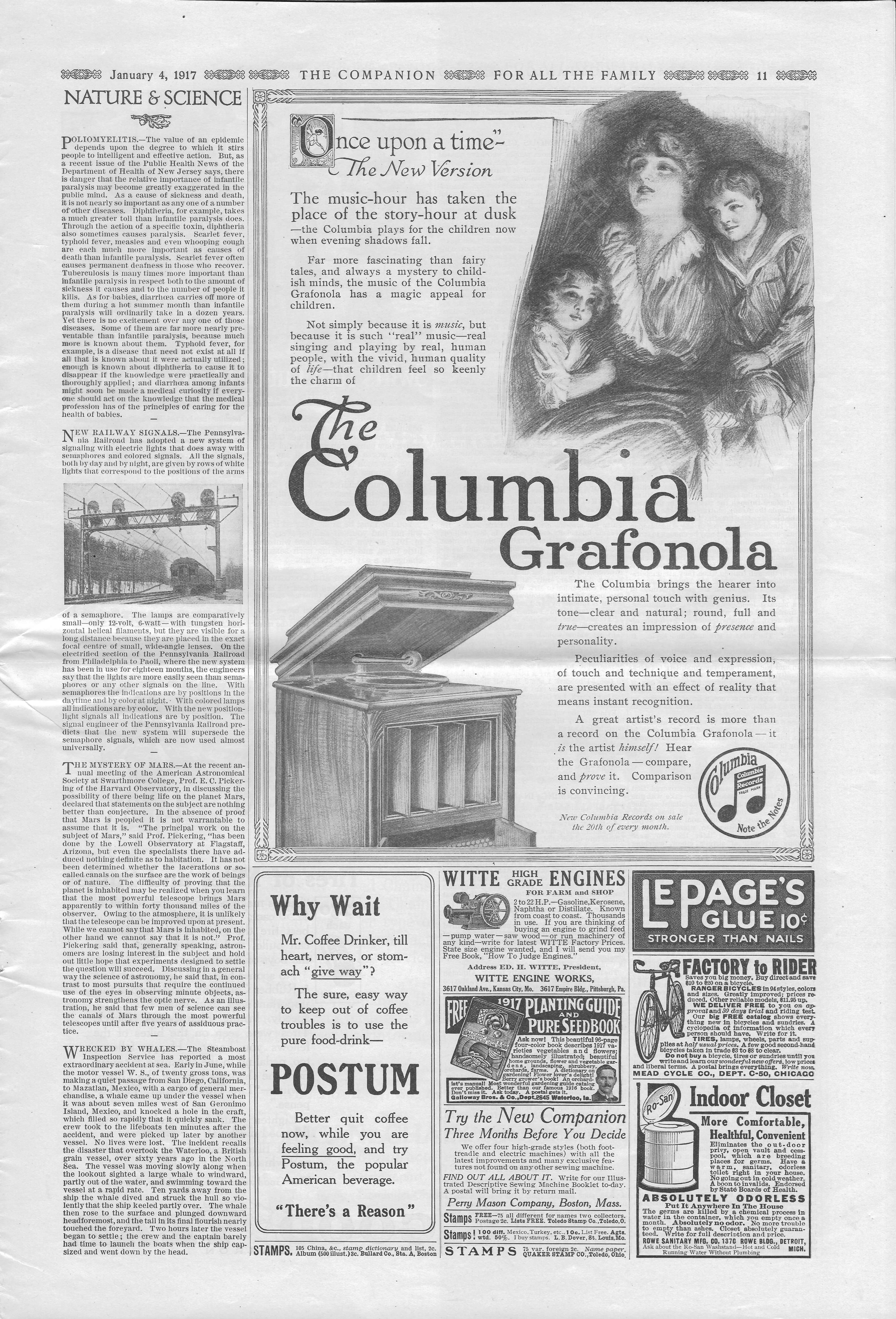 The Youth's Companion - January 04, 1917 - Page 11