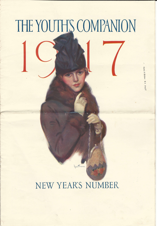 January 4 1917