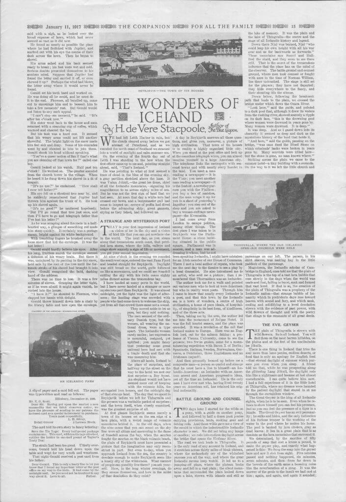 The Youth's Companion - January 11, 1917 - Page 15