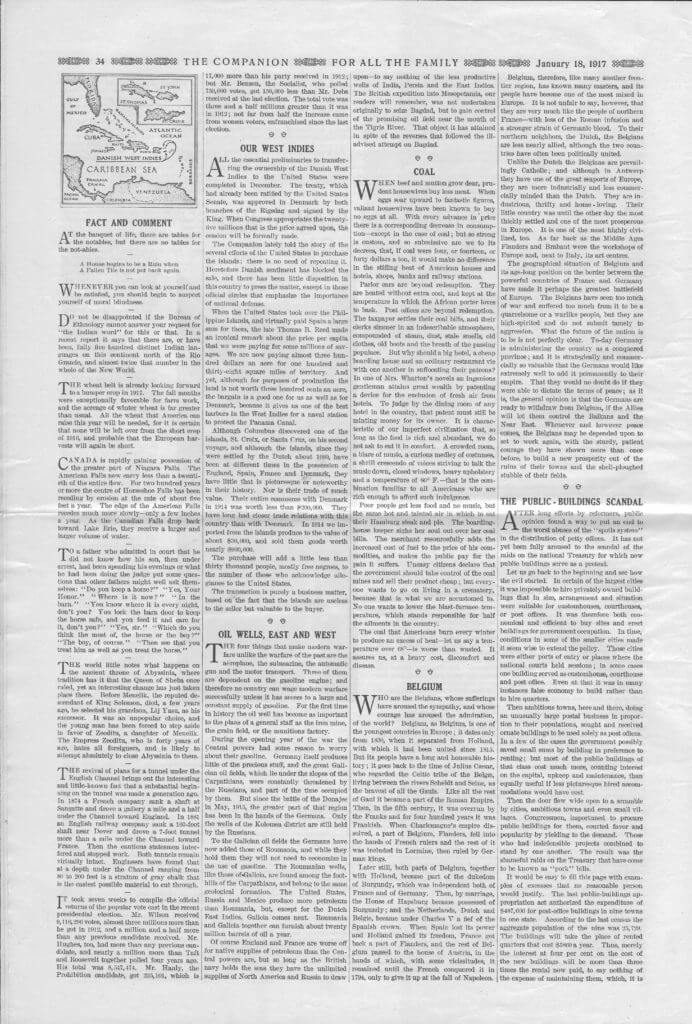 The Youth's Companion - January 18, 1917 - Page 34